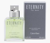 Eternity Men - 100 ml - Eau de Toilette