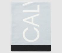 Logo-Schal