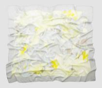 Camo Schal mit Blumenmuster