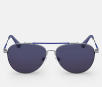 Sonnenbrille Aviator CKJ164S