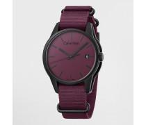 Armbanduhr - Calvin Klein Tone