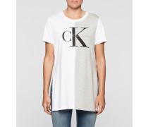 Relaxed Logo-T-Shirt