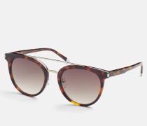 Sonnenbrille Katzenauge CK4352S