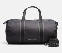 Zylinder-Weekender-Bag