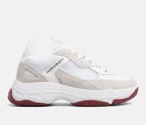 Marvin Chunky Sneakers aus Leder