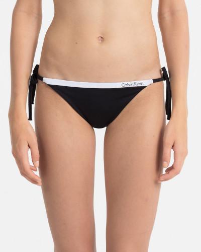 Bikinihose zum Binden - Logotape