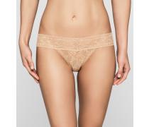 Bikini-Slip - Bare Lace