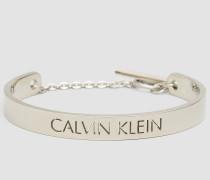 Offener Armreif - Calvin Klein Message