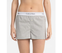 Pyjama-Shorts - Modern Cotton
