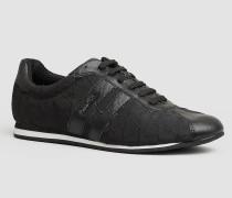 3D-Jacquard-Logo-Sneakers