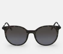 Oversized Sonnenbrille CK3208S