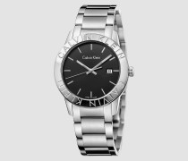 Armbanduhr - Calvin Klein Steady
