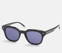 Rechteckige Sonnenbrille CK4353S