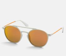 Runde Sonnenbrille CKJ511S