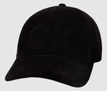 Samt-Kappe
