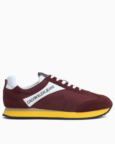 Sneakers aus Nylon