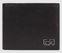 Schmales Portemonnaie mit RFID-Schutz