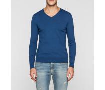 Cotton Stretch Pullover