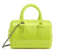 Candy Gelb Umhängetasche