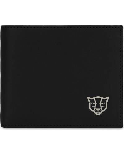 MAN APOLLO bi-fold-portemonnaie onyx
