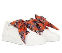 Milano Weiß Sneaker