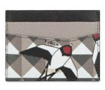 Man Marte Kreditkarten-Etui s Toni Lava