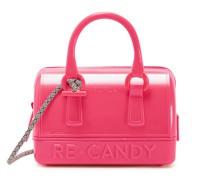 Candy Rosa Umhängetasche
