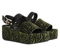 Capriccio Mehrfarbig Sandale