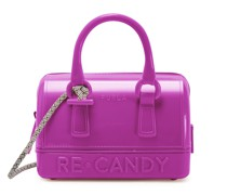 Candy Violett Umhängetasche