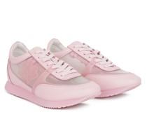 Run Candy Rosa Sneaker