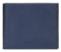 Man Apollo Bi-Fold Portemonnaie M Navy