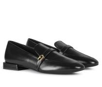 1927 Schwarz Loafer