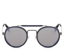 Man Ulisse Sonnenbrille Blu D