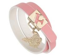 Afrodite Armband Rosa Quarzo C