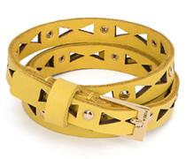 Aurora Armband Senape B
