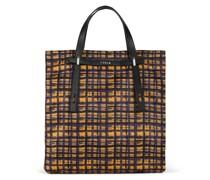 Man Giove Mehrfarbig Shopper-Tasche