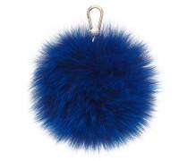 Bubble Schlüsselanhänger Blu Laguna A