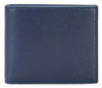 Man Apollo Bi-Fold Portemonnaie M Navy B