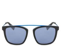 Man Icaro Sonnenbrille Onyx