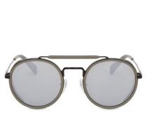 Man Ulisse Sonnenbrille Onyx