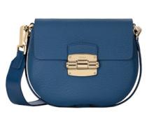 Club Mini Crossbody-Taschen Blu Ginepro B