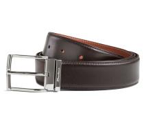 Verstellbarer Gürtel aus Leder