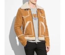 Shearling Jacket