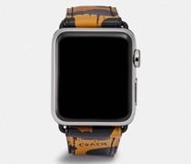 Apple Watch® Armband mit Wild-Beast-Prints