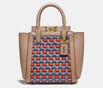 Troupe Tote 16 mit Webdetails