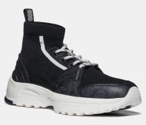 C245 High Top Sneaker