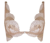 Casella Bra Rose Gold