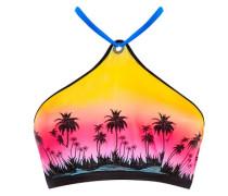 Cassidy Bikini Top Multi