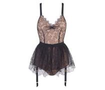 Elsey Skirt Black