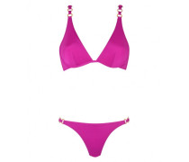 Kayla Bikini Bra Pink